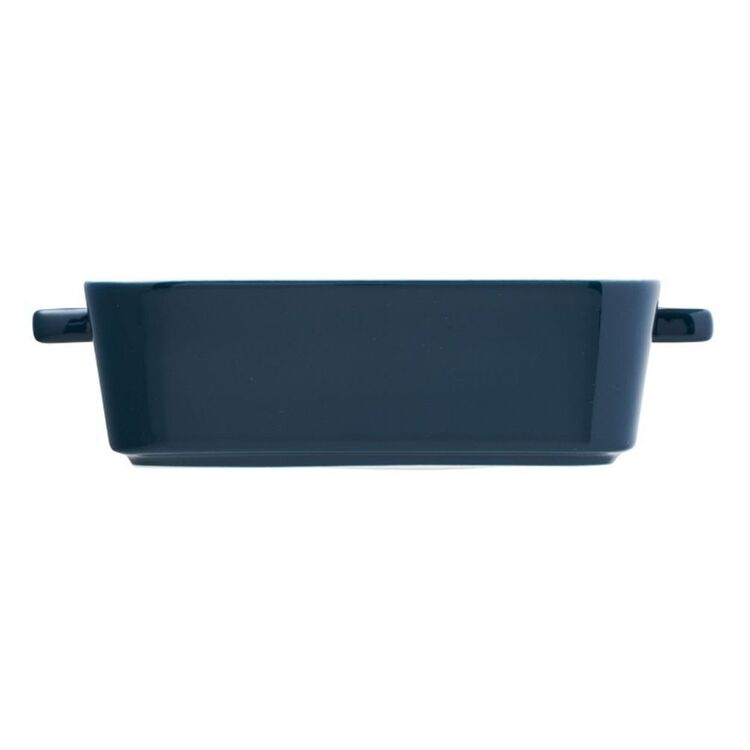 MAXWELL & WILLIAMS Epicurious Square Baker 24x8cm Teal
