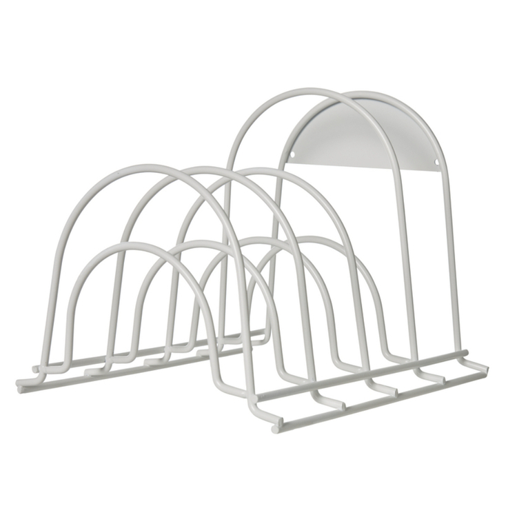 Davis And Waddell DAVIS AND WADELL Pot and Pan Rack 24x26x30cm