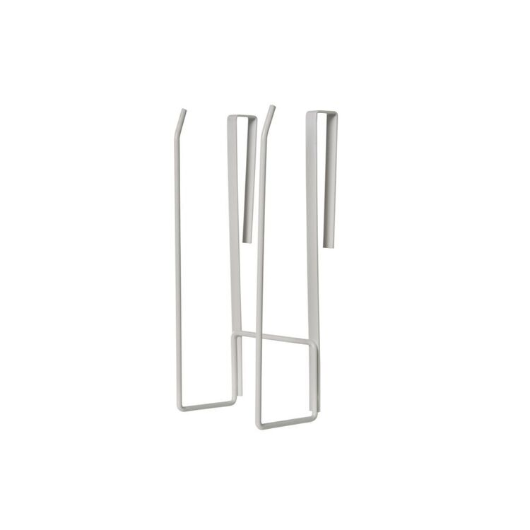 Davis And Waddell DAVIS AND WADELL Cupboard Paper Towel Hanger 26.7x11.3x6.7cm