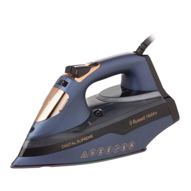 RUSSELL HOBBS Digital Supreme Iron