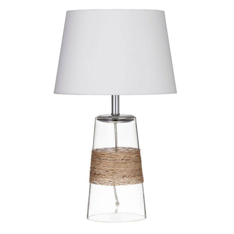 AMALFI DRIFT TABLE LAMP