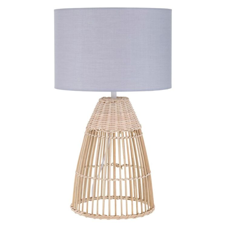 AMALFI FOSTER TABLE LAMP