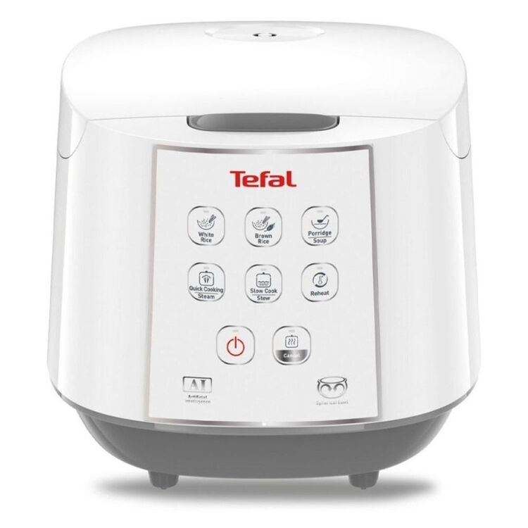 TEFAL Easy Rice and Slow Cooker