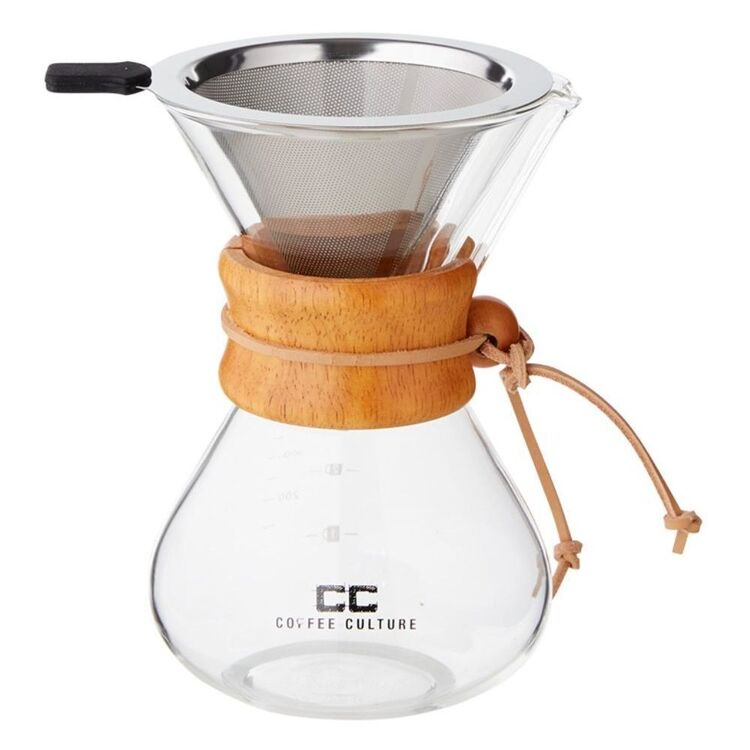COFFEE CULTURE Coffee Pour Over 400ml