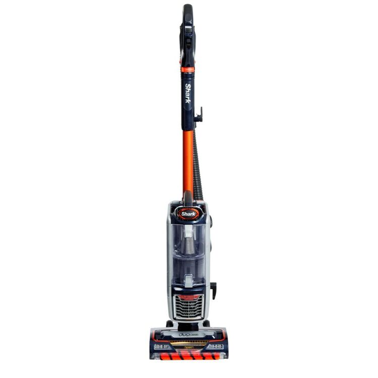 SHARK CORDED UPRIGHT WITH SELF CLEANING BRUSHROLL NZ801