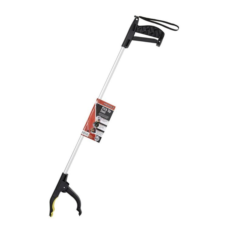 NO BRAND Tool Pick Up and Reaching Metal Shaft
