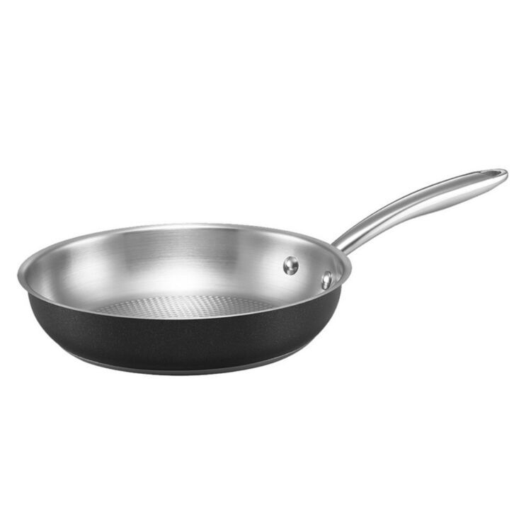RACO Luminescence Stainless Steel 24cm Frypan