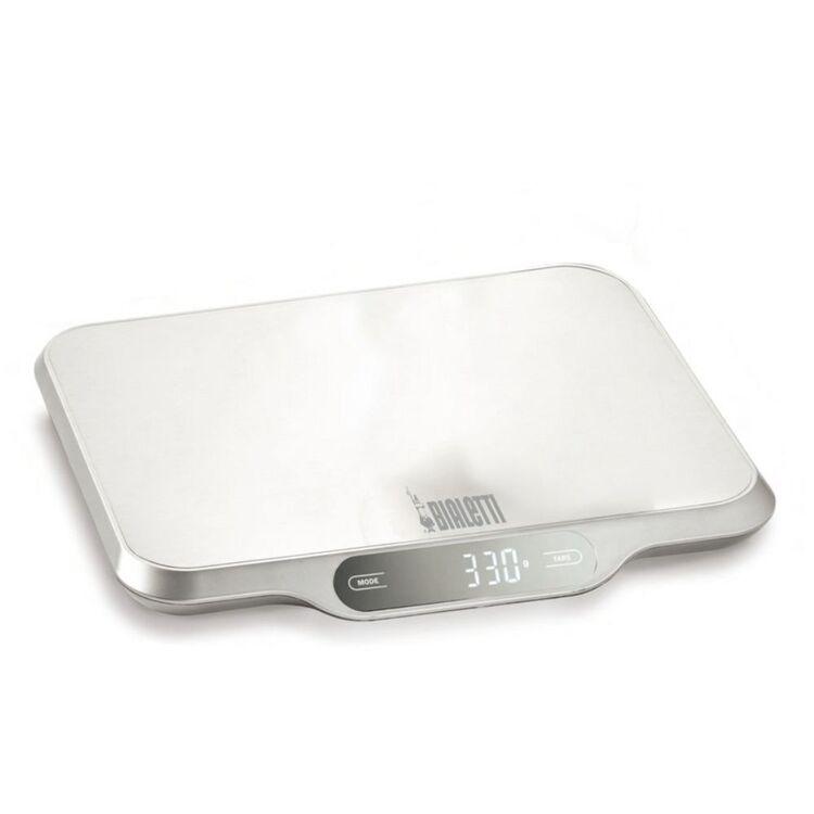 BIALETTI Digital Scale Stainless Steel 15kg